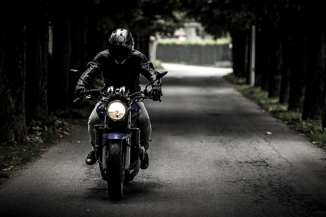 Motorcycle Awareness for New Drivers