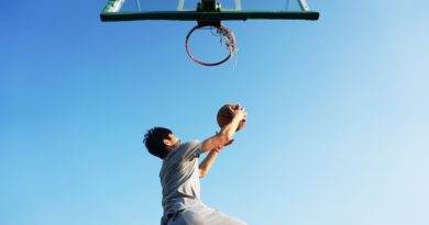 3 Gadgets NBA Players Use To Avoid Injury