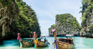 The Top 5 Honeymoon Destinations in 2020