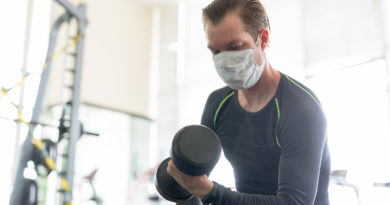 5 Rules For Your Health That Will Help Change Your Quality of Life