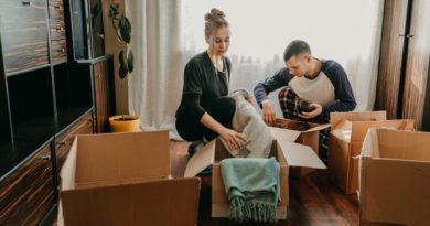 moving out checklist for the procrastinator