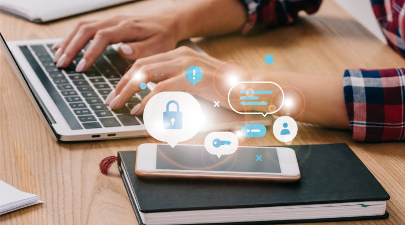 Updates cybersecurity services and guidelines protect businesses.
