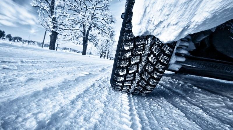 winter car tires
