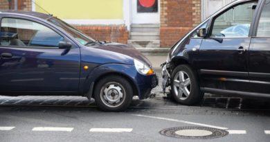 Top 5 Reasons Car Accident Happen