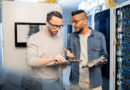 How Small of a Business Can Benefit From Managed IT Services