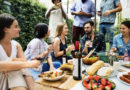 How to Have the Perfect Summer Party