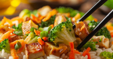 Top 7 Healthy Vegetables and Why They Belong in Your Diet